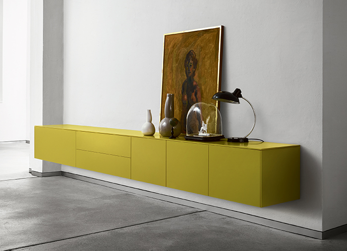 for Sideboard farbig